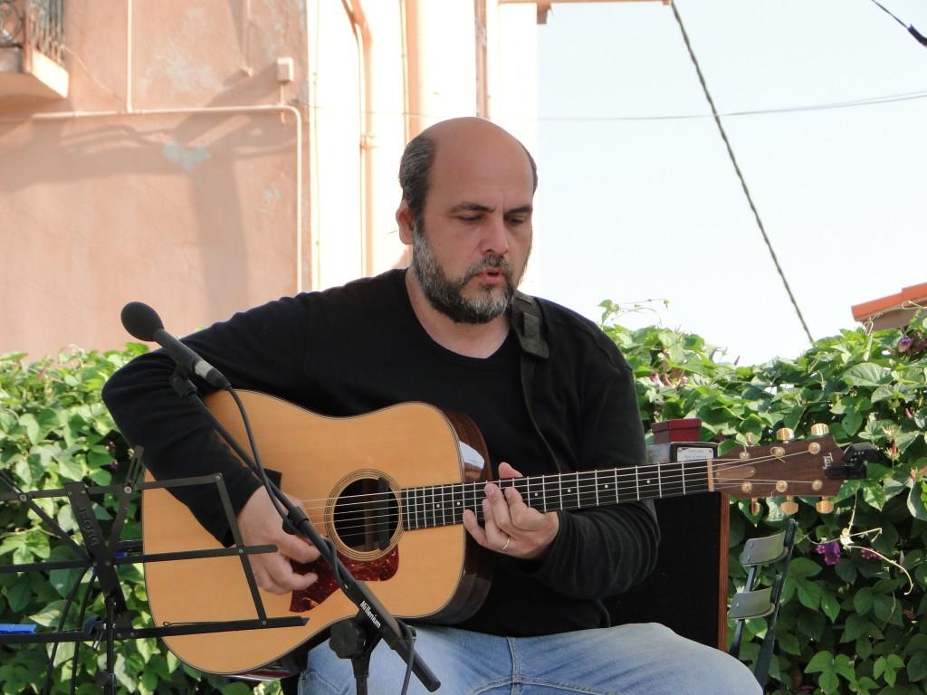 Claudio Bellato