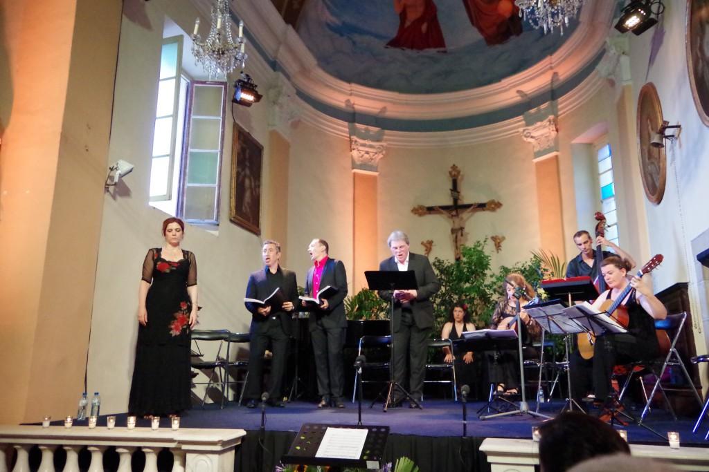 Canto Allegre Eglise