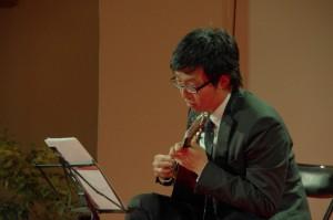 Toru Izumi